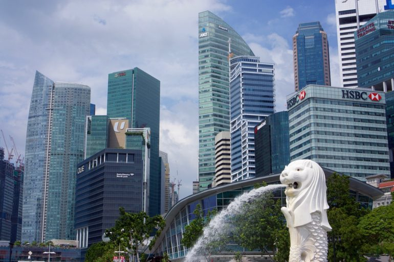 Are Singapore's civil servants overpaid and overprotected | ASEAN Today