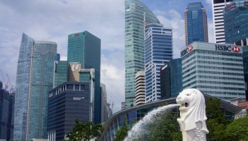 Singapore's Administrative Service – a model from which