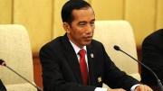 印尼总统佐科威