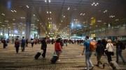 Terminal 3, Changi Airport, Singapore,