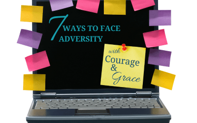 Handling Adversity: You're Stronger than You Thought