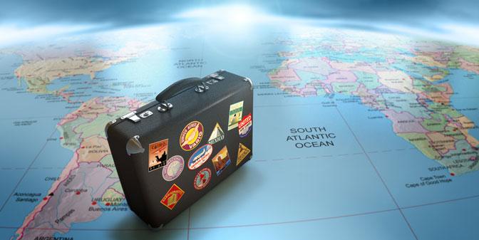 ¿Por qué contratar un seguro de viajes?