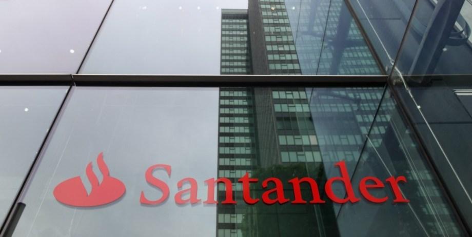 Campaña publicitaria de TBWA para Banco Santander