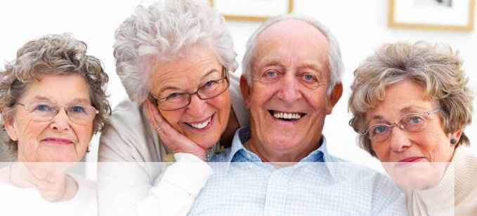 La esperanza de vida jugará un papel importante para los futuros pensionistas