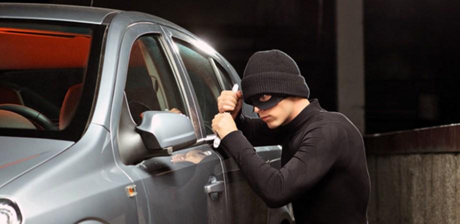 ¿Qué debes hacer si te roban el coche? Toma nota..