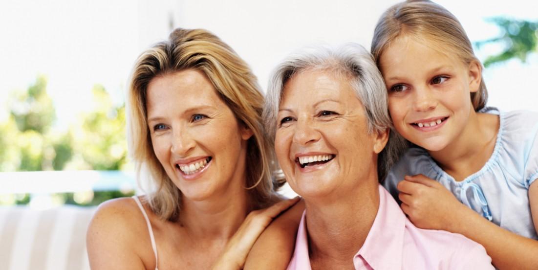 Ocaso: seguro de vida y accidentes para la mujer