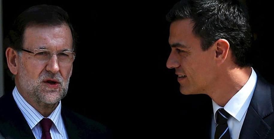 ¿Fin al bipartidismo en España?