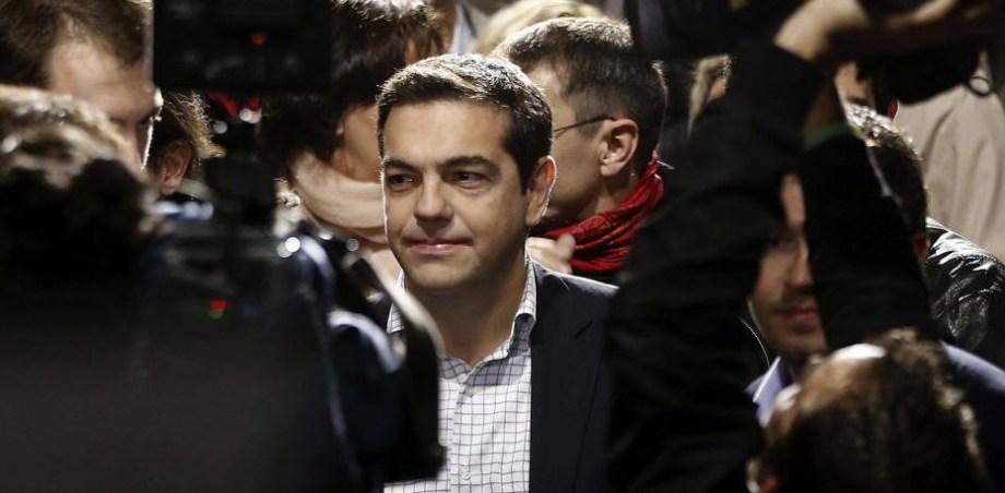 Syriza y Grecia en el punto de mira de Europa