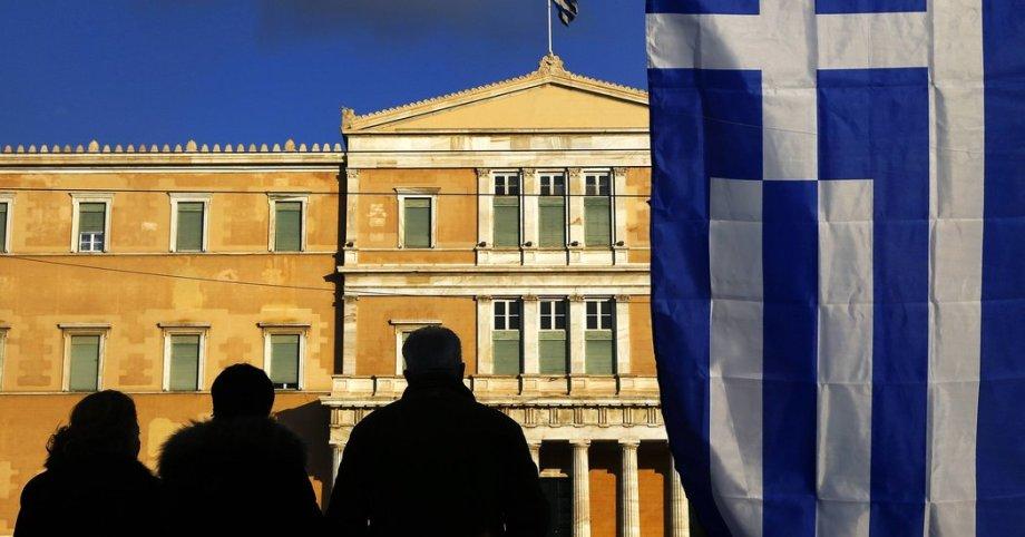 Grecia pierde el primer pulso ante Europa