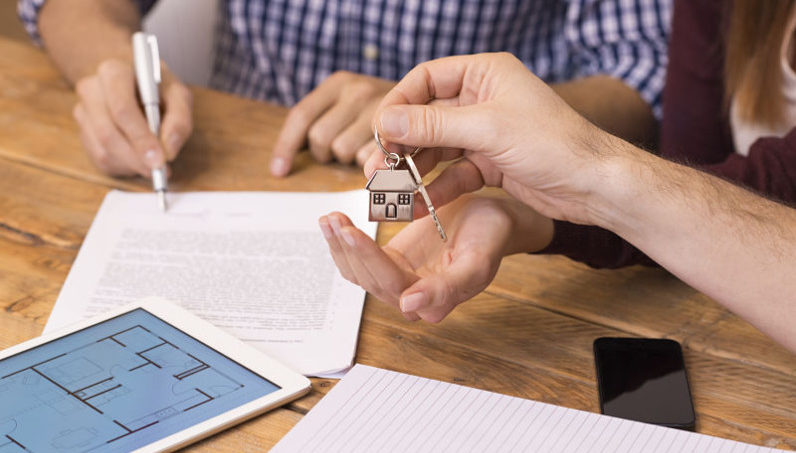 Seguros de hogar con impago de alquileres