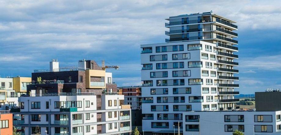 Seguro para Comunidad de Vecinos de Allianz