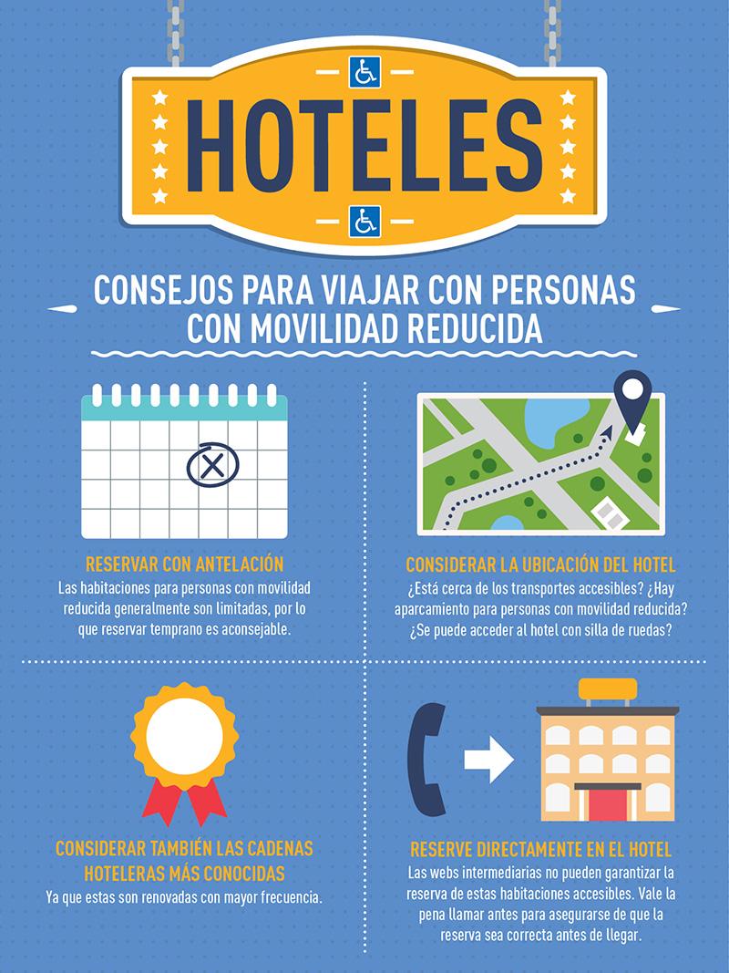 Consejos para hoteles