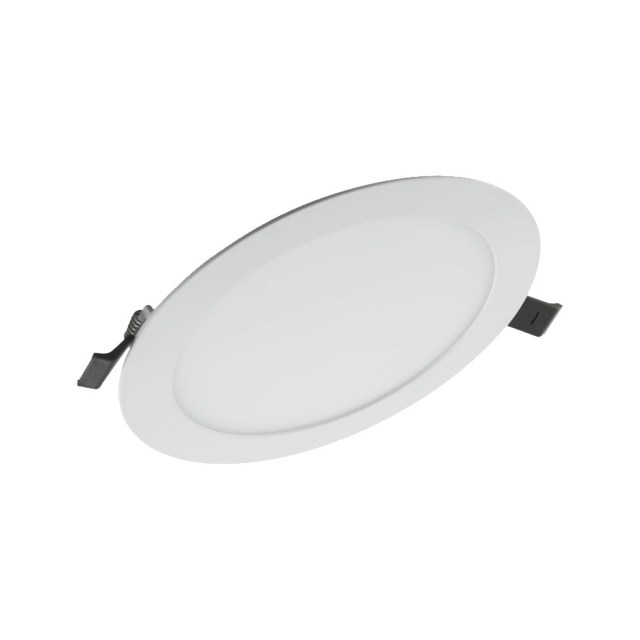 lampada da incasso led - LEDVANCE DOWNLIGHT LED SLIM VALUE