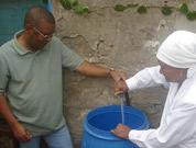Caiada, Água de Gato, Covão de Engenho e Lém Pereira com água canalizada durante 24 horas na torneira