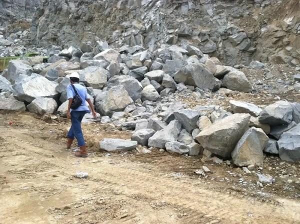 batu boulder purwakarta