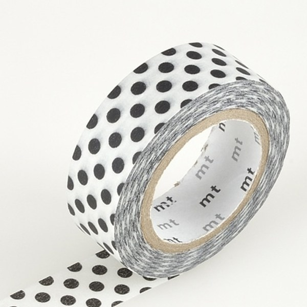 WP-Washi-Black-Dot