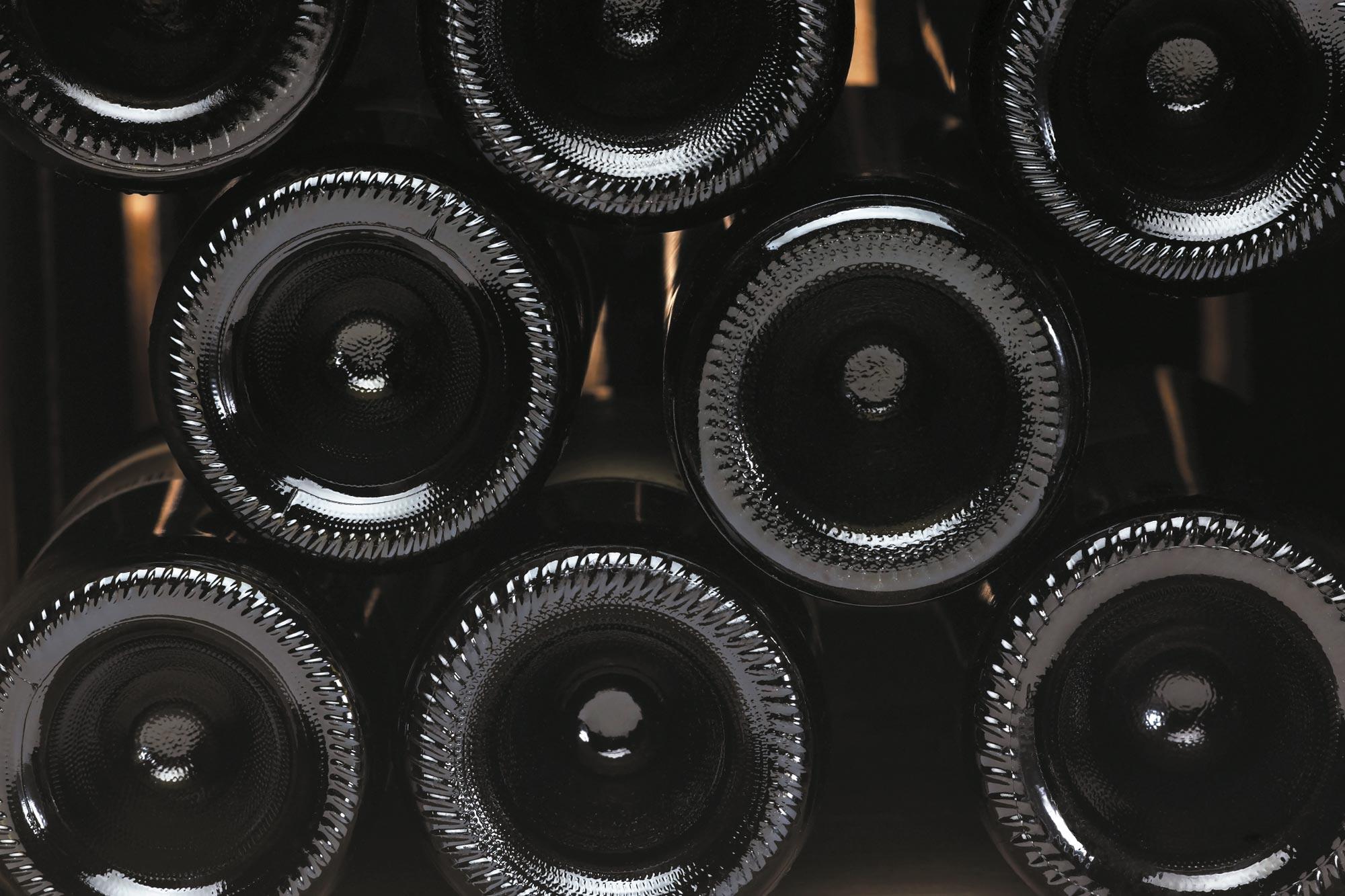 Création logotype vin