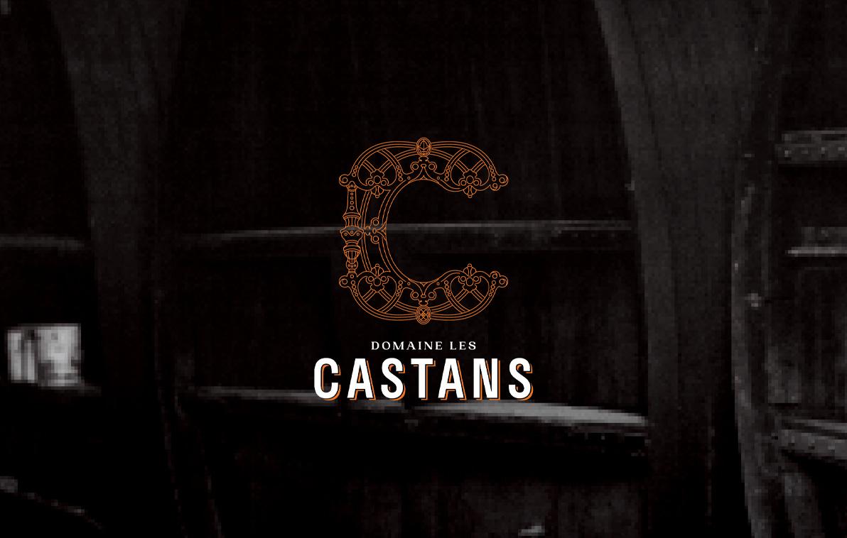 Domaine les Castans