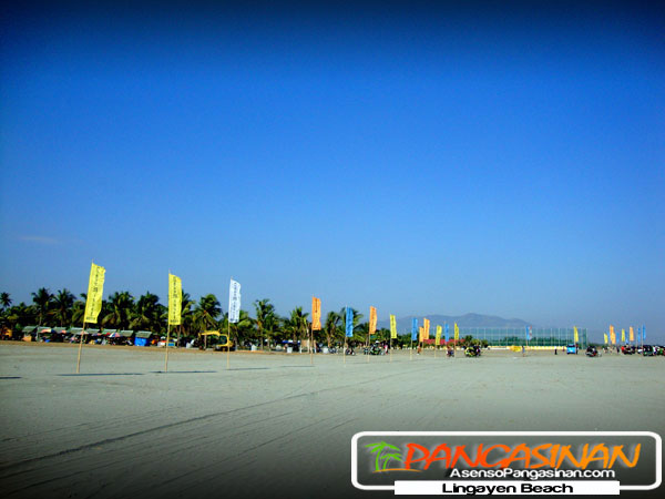 White Sands Amp Beaches Photos In Pangasinan