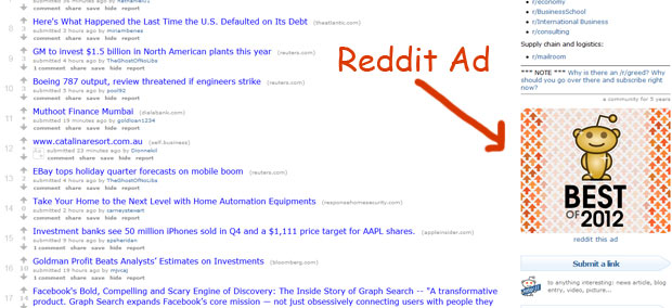reddit ad