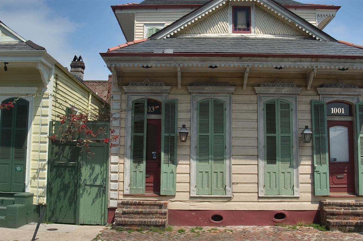Quarter House New Orleans