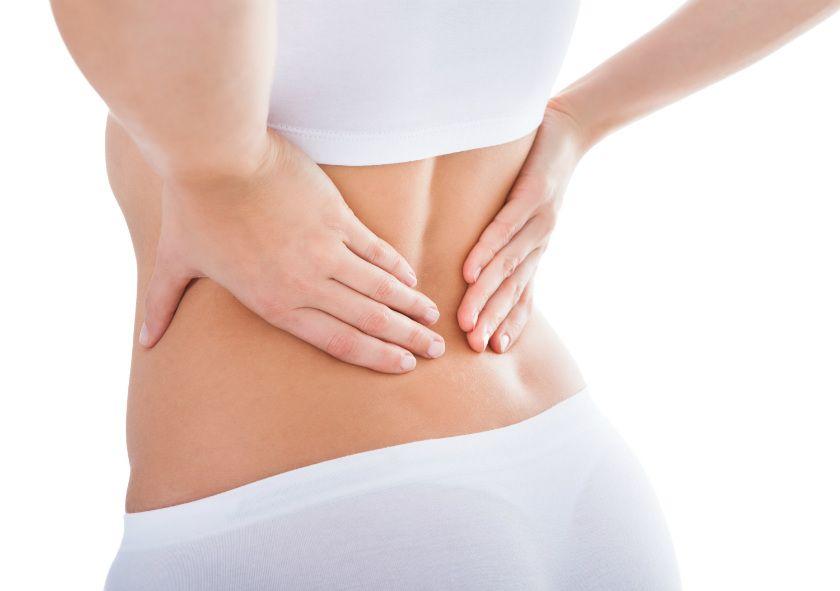Lumbalgia ¿Cuáles son los síntomas, las causas y el tratamiento?