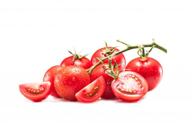 Alimentos veraniegos III. Tomate