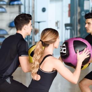 entrenamiento personal en zaragoza