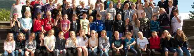 Super tur til Stryn