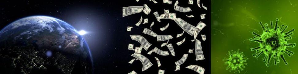 La economía frente al coronavirus