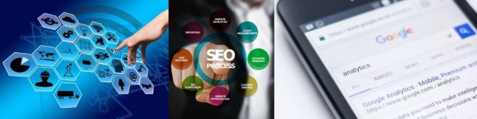 Posicionamiento web o seo y su importancia si eres influencer