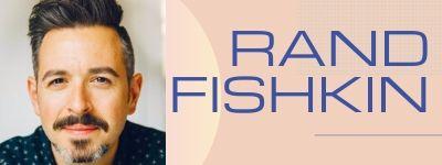 Rand Fishkin el seo fundador de Moz