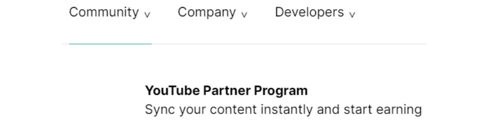 El programa de partner de lbry
