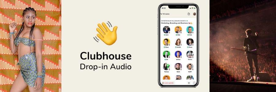¿Qué es Clubhouse y cómo funciona?