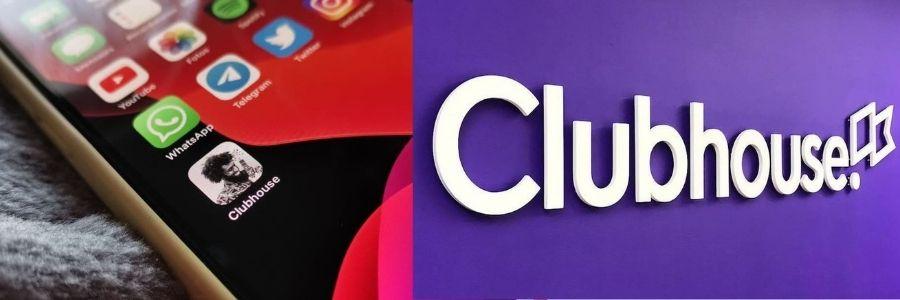 Crea tus clubs en clubhouse