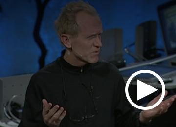 inspiradora charla TED, con casi 12 millones de visualizaciones, el analista Richard St. John nos desvela los secretos del éxito