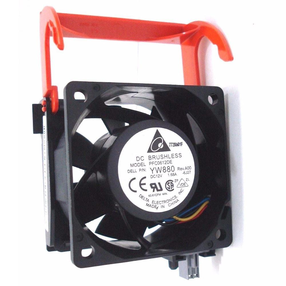 Dell PowerEdge 2950 Hot Swap Cooling Fan Assembly (Refurbished) - Asetos |  Electronics, Gadgets & Computers