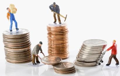 Salario mínimo interprofesional fijado para el año 2017