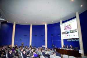 Foro transporte multimodal