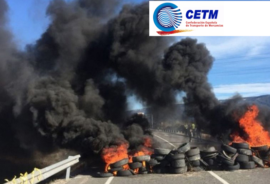 Situación circulación en carreteras de Cataluña y Francia hoy, 21 de diciembre