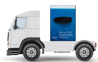 Día del Transporte en la FIDMA