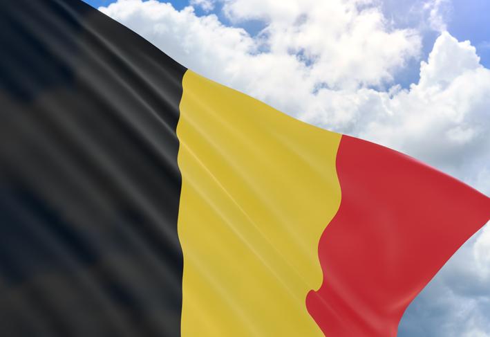 Certificado de desplazamiento para Bélgica