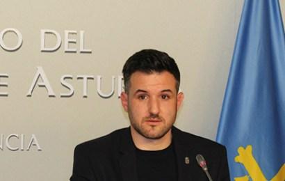 """""""Asturias puede ser la puerta de la península ibérica para la Europa continental"""""""