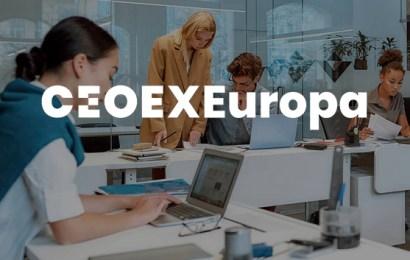 Presentación del servicio CEOExEUROPA
