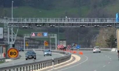 El Tribunal Supremo revoca definitivamente los peajes a camiones en Guipúzcoa