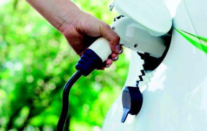 Baterías vs gasolina/gasoil