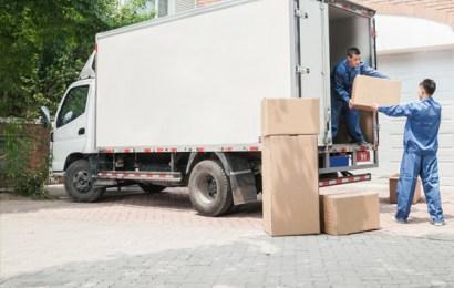CURSO GRATUITO: Conductor/a profesional para la distribución urbana de mercancías (DUM) en vehículos ligeros N1 (furgoneta)