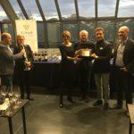 Premio a Giovanni Angelucci