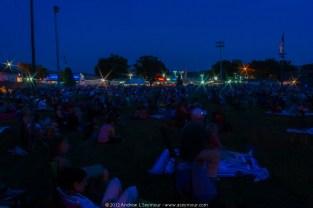 2012 Downingtown Fireworks 003