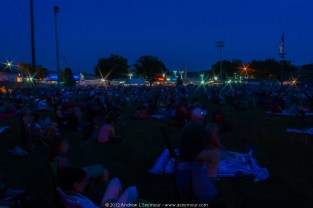 2012 Downingtown Fireworks 003